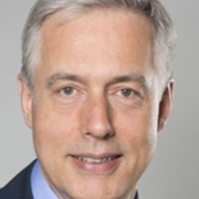 Georges Beutler
