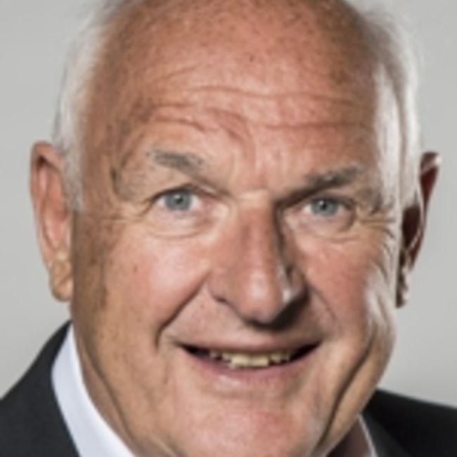 Hans Rudolf Burkhard